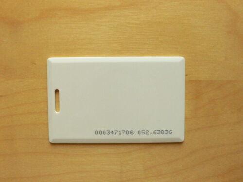 HID Indala CEM-603 Proximity Reader FP3511A+//10022  ASR-603  26bit Wiegand