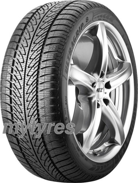 WINTER TYRE Goodyear UltraGrip 8 Performance 225/40 R18 92V XL with MFS MO M+S
