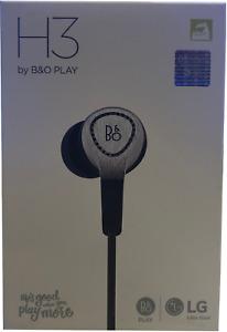 LG B&O Play H3 (HSS-F800 APEUSV) Kopfhörer, kabelgebunden