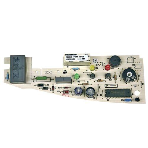 Électronique De Contrôle Carte Module kühlautomat Original LIEBHERR 6113951