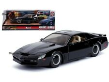 Jada 1:24 Hollywood Rides Knight Rider KITT With Light Pontiac Firebird 30086