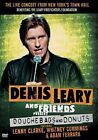 Denis Leary and Friends Present Douch 0097368212541 DVD Region 1