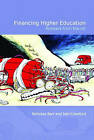 Financing Higher Education by Nicholas Barr, Iain Crawford (Paperback, 2004)