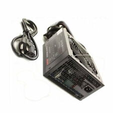 850W 850 watt Gaming 120MM Fan Silent ATX Power Supply SATA 12V for Intel AMD
