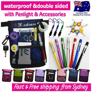 15ed054bac Nurses Pouch Extra Pocket Anizer Waist Wallet Pick Bag Medical