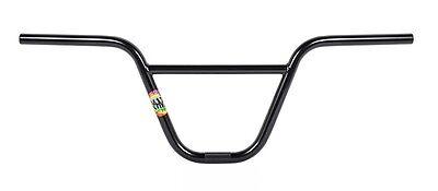 "100/% CHROMOLY SHADOW SUBROSA CHROME RANT Nsixty 4 pc BARS BMX BIKE BICYCLE 9/"""