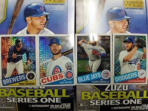 2020-Topps-039-85-Topps-Silver-Pack-Chrome-YOU-PICK-FROM-LIST