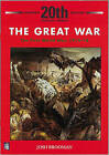 The Great War: The First World War 1914-18 by Josh Brooman (Paperback, 1985)