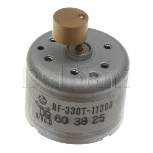 RF-330T-11360 Vibration Electric Motor D//V 6.0