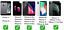 miniature 2 - Verre Trempé Protecteur d'écran pour Apple iPhone 11 Pro Max XR XS 7 maximum 8 plus 6
