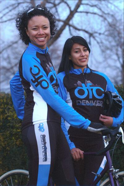 Long sleeve cycling jersey pant sets