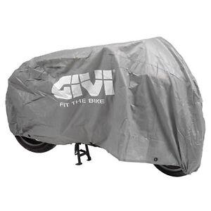 GIVI-CUBIERTA-para-MOTO-cubierta-MOTORRAD-PROTECCIoN-interior-para-SCOOTER