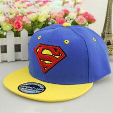 Baby Kids Girls Boys Beanie Hat Baseball Cap Snapback Sports Hip Hop Summer  Hats 322f33c5133a