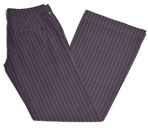 femmes Quiksilver 738963751508 rayures Pantalon pour 25 femmes pour Pamplona décontracté à taille 77wqp8Px