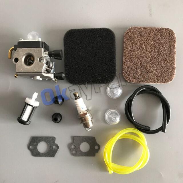 OEM Zama carb carburetor kit STIHL FH75 FC75 HL75 FS75 FS80 FS85 HT70 US SEller