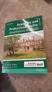 Academic-and-proffessional-skills-Like-New-Paperback