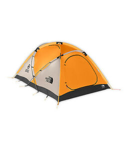competitive price 1bf96 12940 The North Face Mountain 25 2-personen-zelt Gold