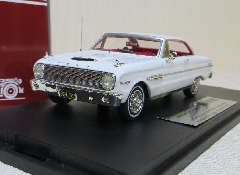 Tienda 2018 orovarg orovarg orovarg GC010A 1963 Ford Falcon Sprint, Corinthian blancoo. Ltd  185. a ESTRENAR.  marcas en línea venta barata