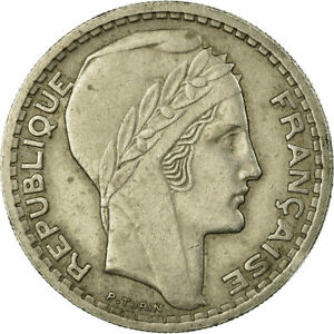 727314-Coin-France-Turin-10-Francs-1947-Beaumont-Le-Roger-VF-30-35