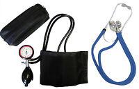 Blutdruckmessgerät Oberarm M o Stethoskop Stethoskope Blutdruckmesser Arzt Drk