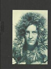 Nostalgia Postcard Explorer-Aviator-Rear Admiral Richard E.Byrd 1930