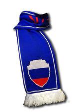 La Russia ufficiale Rossiya SOCCER CALCIO MAGLIA TIFOSI FAN SCIARPA ULTRAS