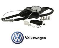 Vw Beetle Rear Passenger Right Window Regulator Kit Genuine 1y0 898 292 on sale