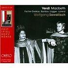 Giuseppe Verdi - Verdi: Macbeth (2012)