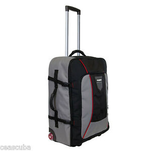 TUSA RB-10 Heavy Duty Roller Bag for SCUBA Gear or everyday use