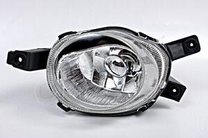 Fog Driving Light Lamp Nearside Fits CHEVROLET Aveo Facelift 2008-2011