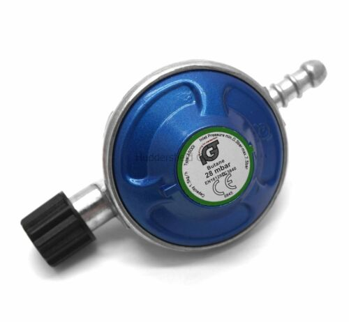 IGT CAMPING GAZ type 29 mbar Gaz Butane Régulateur s'adapte 907,904 & 907 5 y Garantie
