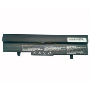 New-9-Cell-Battery-for-Asus-Eee-PC-1005H-1005HA-1005HAB-1005HAD-Black