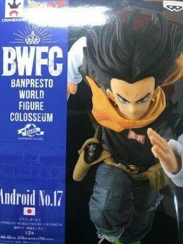 Dragon Ball Z SCultures BIG Banpresto Figure Colosseum 3 vol.2 Majin Buu