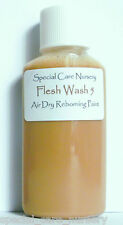 30ml ETHNIC FLESH WASH 5 - for Special Care Nursery Air dry Reborning Paints
