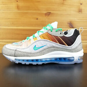 Nike-Air-Max-98-OA-On-Air-NYC-034-La-Mezcla-034-CI1502-001-Multi-New-York