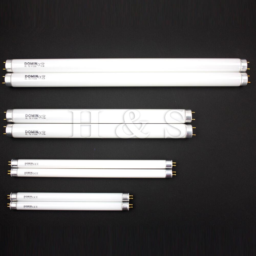 2x 6W 8W 10W 15W T8 T5 UV Tube For Insect Fly Killer Bug Zapper 12W 16W 20W 30W