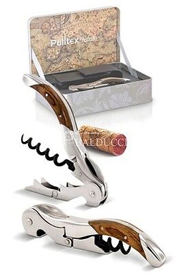 "Esclusivo CAVATAPPI Pulltex ""Toledo Set"" con custodia in pelle idea regalo"