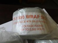 Wholesale Liquidation Splice One Kt-1500 Wrap Lot Of 3