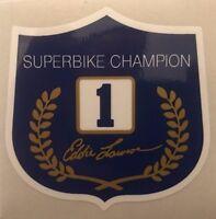 KAWASAKI Z1100R Z1000R EDDIE LAWSON SUPERBIKE CHAMPION DECAL 2