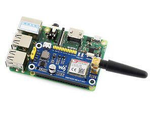 Waveshare-NB-IoT-HAT-for-Raspberry-Pi-Jetson-Nano-SIM7020E-B1-B3-B5-B8-B20-B28