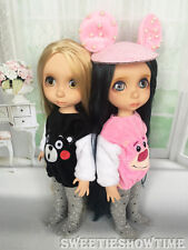 Disney Baby doll clothes shirt+pants clothing Animator's collection Princess #2