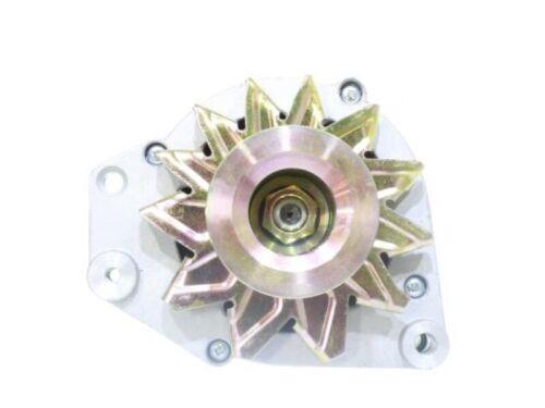 NEUTEIL OHNE PFAND //// 10442265 ALANKO Lichtmaschine Generator LiMa 90A