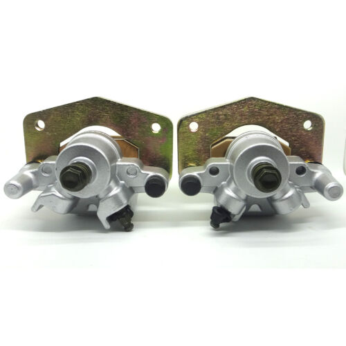 For Front Brake Caliper For Bombardier Can Am Traxter Max Quest 500 650