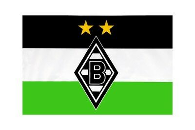 Gladbach Fahne