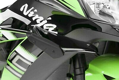 Puig Downforce Fairing Spoilers For Suzuki GSXR1000 2017 to 2019 Moto GP Wings