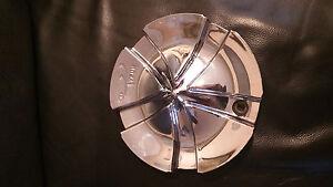 Tyfun Wheels Chrome Center Caps #TJ04081 Custom Wheel Chrome Center Cap 1