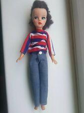 Original 1960's Pedigree Sindy Doll - Made in Hong Kong