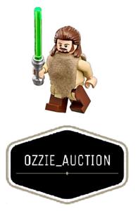 Lego-Star-Wars-Qui-Gon-Jinn-with-Poncho-Minifigure-75096