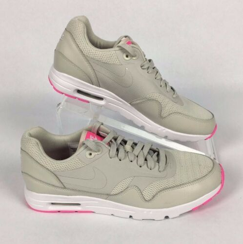 super popular 45e0a 1ad1b Mujeres claro Air Ultra 1 Nuevo 5 9 Gris Nike Rosa Essentials 008 704993 Max  1qXxB