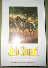 Jeb Stuart by John W. Thomason (Paperback, 1994)